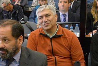 Obra pública: Lázaro Báez recusó a dos jueces del tribunal y pidió que no comience el juicio el martes