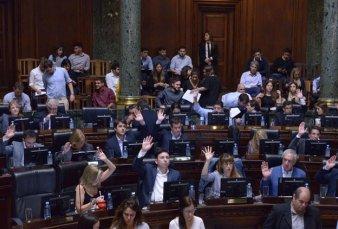 La Legislatura porteña habilitó las apuestas on line