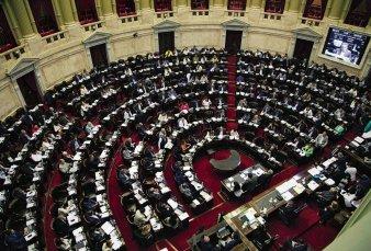 Diputados debaten la ley del financiamiento de los partidos políticos