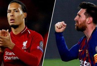 El Barcelona visita al Liverpool con un pie en la final de la Champions League: hora, TV y formaciones