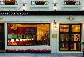La residencia de Evita en Recoleta que se convirtió en hotel 5 estrellas