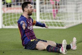 Adidas aprovecha a Messi y la Champions para lanzar botines de $ 10.000