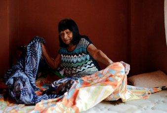 Por primera vez, una mujer presidirá una tribu indígena en Paraguay