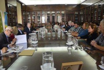 Fracasó la paritaria entre judiciales y el gobierno: la AJB definirá nuevas medidas de acción