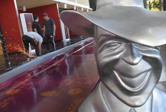 Polémica por las consignas políticas en los Premios Gardel