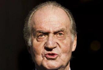 Juan Carlos se retira y empieza una nueva vida
