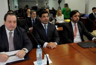Se reanudó el juicio oral a Ricardo Echegaray por violar secretos fiscales