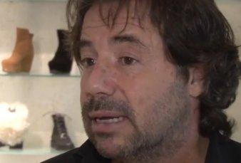 Ricky Sarkany: Edenor lo denunció por colgarse de la luz y el empresario respondió con todo