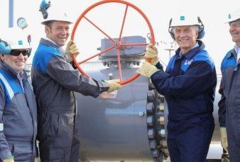 Shell ratificó a Macri millonaria inversión en Vaca Muerta