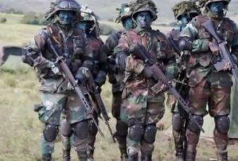 El criticado plebiscito que se votará en Uruguay: los militares a las calles como Guardia Nacional