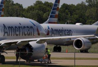 Estados Unidos suspendió todos sus vuelos con Venezuela
