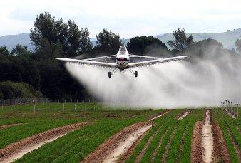 Productores de Entre Ríos esperan cambios en agroquímicos