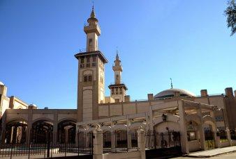 El centro islámico más grande de la región cumple casi 20 años en Palermo