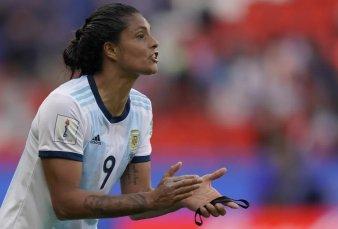 Argentina-Inglaterra, Mundial femenino Francia 2019: horario, TV y formaciones