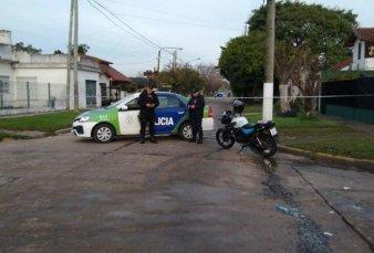 Policía confundió a vecino con delincuente en entradera y lo mató
