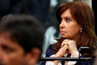 Cristina Kirchner y más de cien empresarios fueron procesados por la cartelización de la obra pública y las coimas en los peajes