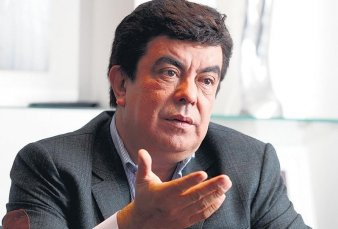 Fernando Espinoza será candidato a intendente de La Matanza