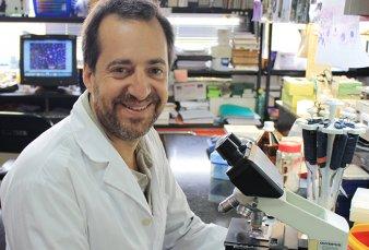 Un argentino entre los mayores expertos en biología molecular