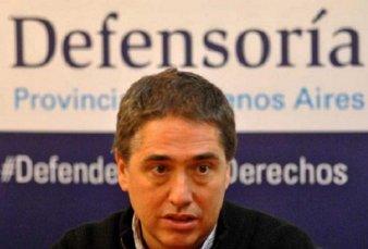 """Corte de luz en La Plata - Guido Lorenzino: """"Con los tarifazos que tenemos, no hay explicación que valga"""""""