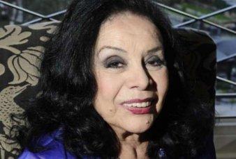"""Preocupa el nuevo parte médico de Isabel Sarli: """"Paciente crítica, con pronóstico reservado"""""""
