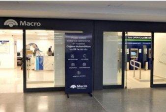 Banco Macro abrió un Centro de Atención al Cliente en Constitución