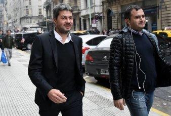 Matías Lammens será candidato a jefe de Gobierno porteño por el Frente de Todos y Mariano Recalde encabezará la lista de senadores