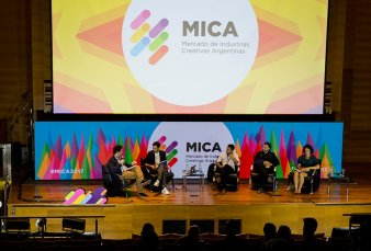 El Mercado de Industrias Creativas toma la Ciudad de Buenos Aires por cinco días