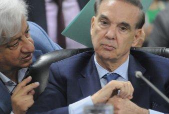 Puja en el bloque del PJ: le piden a Miguel Ángel Pichetto que deje su asiento en la Magistratura y que se mude de banca