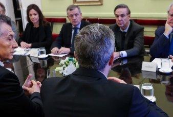 Mauricio Macri sumó a Miguel Pichetto al Gabinete: la intimidad de la primera reunión
