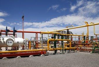Neuquén, la mayor exportadora de gas