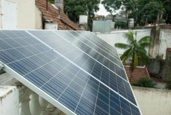 Renovables: se conectó el primer usuario generador de energía solar del país