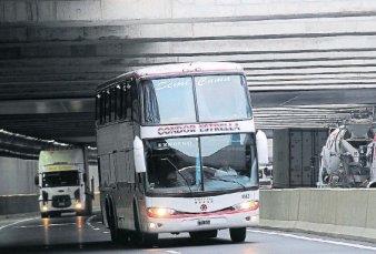 El Paseo del Bajo cumple un mes: se viaja más rápido y hay menos ruido en Puerto Madero