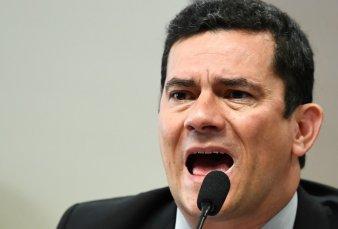 Sergio Moro declaró ante el Senado sobre la divulgación de chats: ?Buscan invalidar las condenas a los corruptos?
