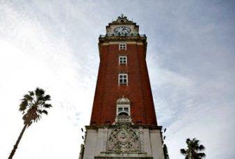 Reabre hoy la Torre de los Ingleses y podrá visitarse