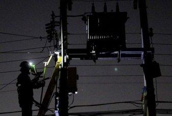 Sin hablar del apagón, el ENRE destacó que hay menos cortes de luz