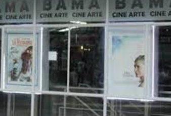 Cerró BAMA Cine Arte, un lugar de culto para los cinéfilos buscadores de buenas películas