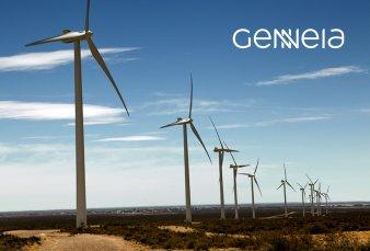 El BICE financiará un parque eólico en Chubut, el más grande del país
