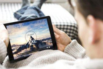 El consumo de contenidos vía streaming sigue en crecimiento
