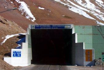 Con fondos del BID, construirán un nuevo paso vial para cruzar a Chile