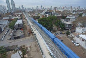 Hoy se inaugura el viaducto San Martín y se eliminan 11 barreras porteñas