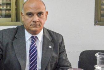 """Carlos Rívolo: """"Me importa un bledo qué cambio político venga, acá hay que seguir haciendo exactamente lo mismo"""""""