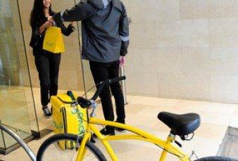 Las apps de delivery no paran de crecer y en Buenos Aires un tercio de la gente ya las probó