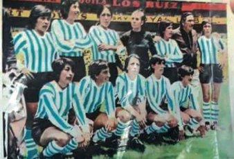 Día de la futbolista: las jugadoras recuerdan la épica de 1971