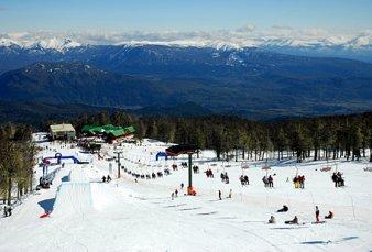 Invertirán $ 520 millones en nuevo centro de esquí cerca de San Martín de los Andes
