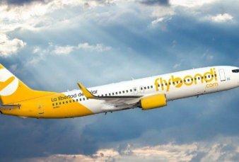 Línea aérea regala pasajes para volar en elecciones