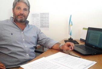 """Concejal de Mar del Plata convoca a rugbiers a 'cuidar las urnas' - Guillermo Volponi: """"¿Cuál es la gravedad?"""""""