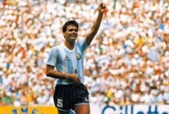 """Dolor por la muerte del Tata Brown - Héctor Enrique: """"Hoy se va un tipo que como jugador fue un grande y como persona mucho más"""""""