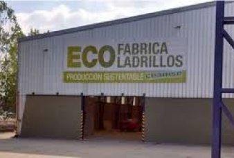 El Ceamse inaugurará hoy una fábrica de ecoladrillos