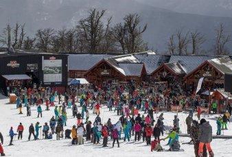 Neuquén: récord de turismo con ingresos por casi $2 mil millones