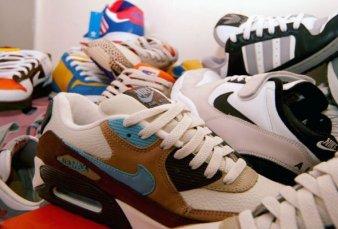"""Nike lanza el """"Netflix de las zapatillas"""", pero en principio sólo para chicos"""